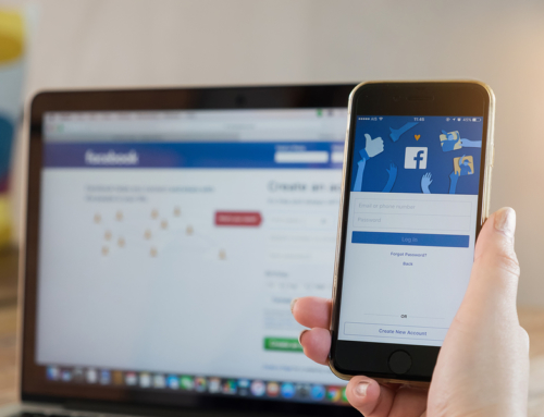 Facebook Legacy Contacts: Who Takes Care of Your Facebook Once You're Gone