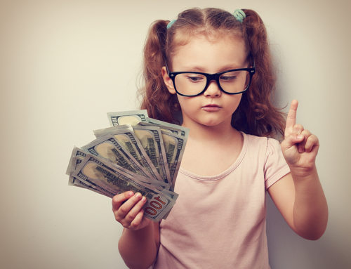 Wealthy Parents, Talk To Your Kids About Family Money — NOW