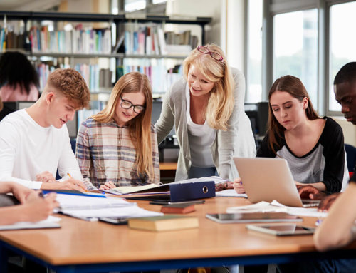 Legal Considerations When Getting Your New College Student Ready to Go
