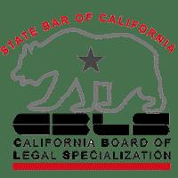 CA-boardoflegalspecilization Logo