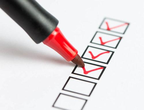 "Your Fall ""Legal Affairs"" Checklist"