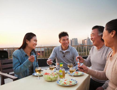 Do Your Parents have an Estate Plan?