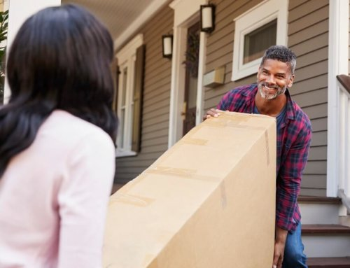 One Call You Must Make After You Buy a Home