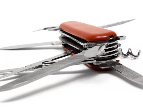 Trusts – The Swiss Army Knife of Estate Planning